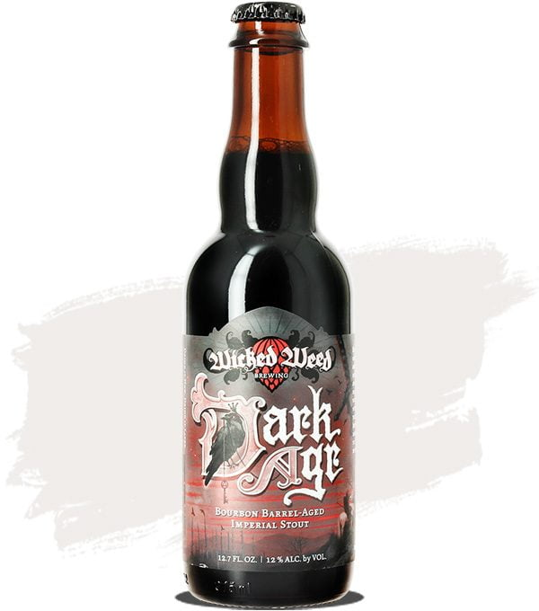 Wicked Weed Dark Age 2018