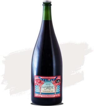 La Sirene Farmhouse Red Ale 1.5L