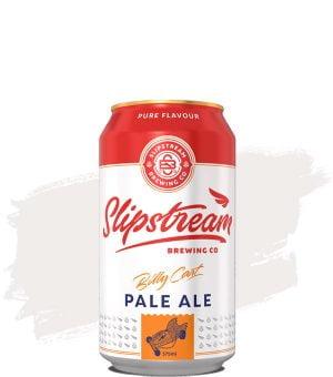 Slipstream Billycart Rye Pale Ale