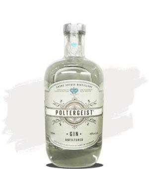 Shene Estate Poltergeist Unfiltered Gin