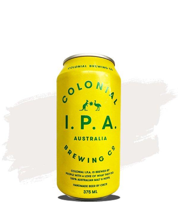Colonial Brewing IPA