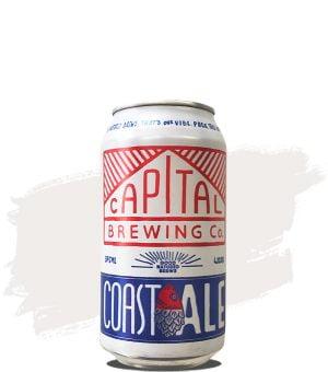 Capital Coast Ale