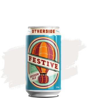 Otherside Festive Ale1