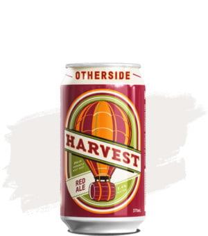 Otherside Harvest Red Ale1