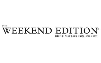 the weekend edition media