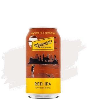 Wayward Red IPA Can