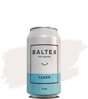 Balter Lager