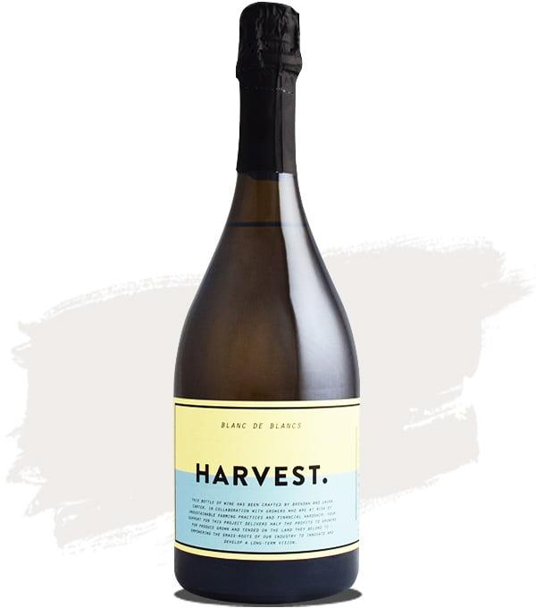 Unico Zelo Harvest Blanc de Blancs