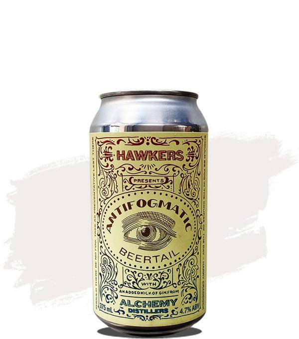 Hawkers Beertail Antifogmatic