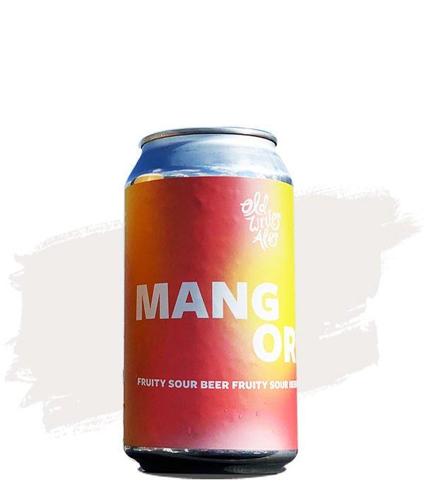 Old Wives Ales Mangorine Sour