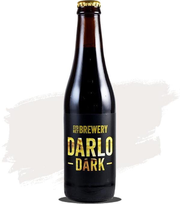 Sydney Brewery Darlo Dark Lager