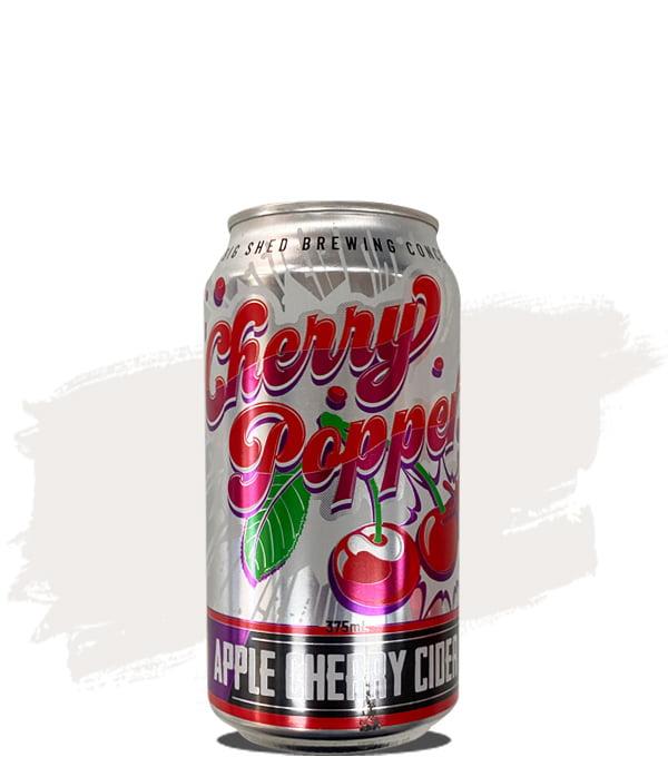 Big Shed Cherry Popper