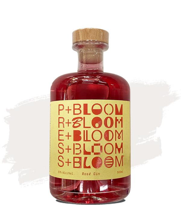 Press + Bloom Rose Gin