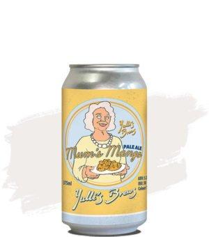 Yulli's Brews Mum's Mango Pale Ale
