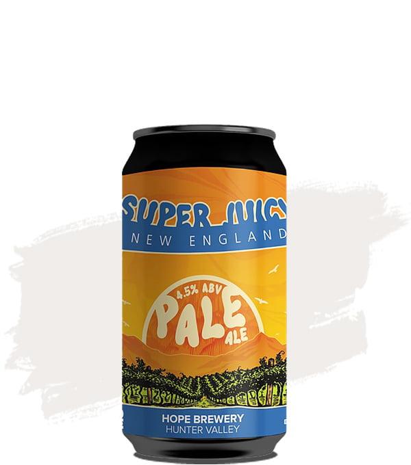 Hope Super Juicy Pale Ale