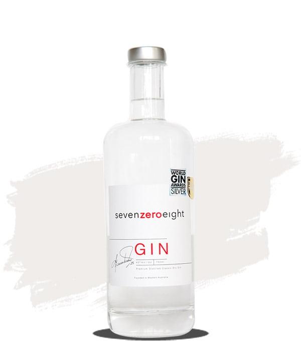 Shane Warne 708 Gin