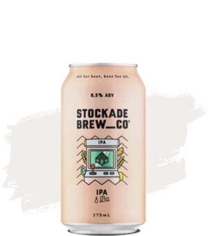 Stockade 8Bit Can