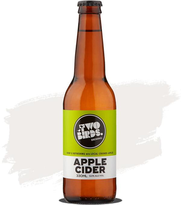 Two Birds Apple Cider