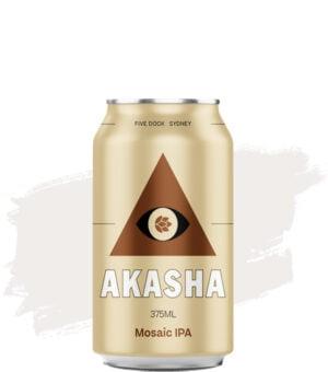 Akasha Mosaic IPA