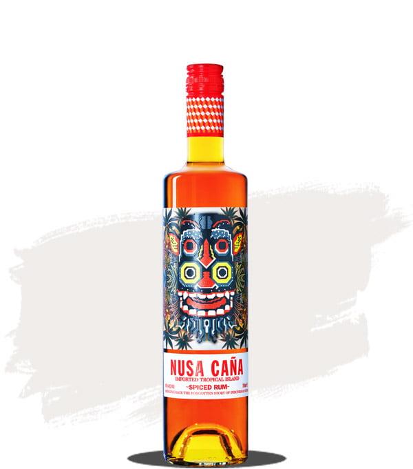 Nusa Cana Spiced Rum