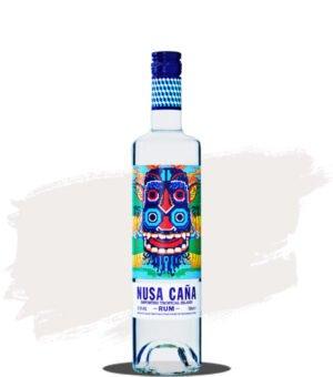 Nusa Cana Tropical Rum