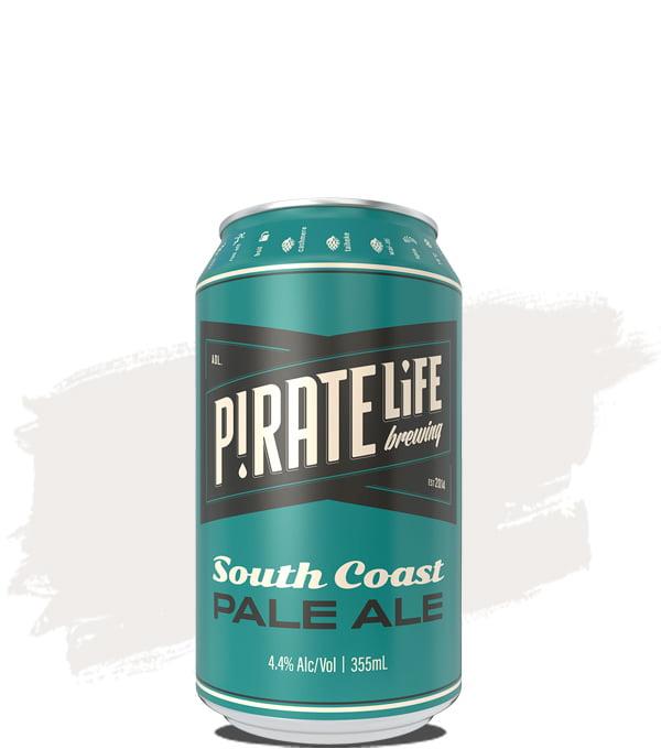 Pirate Life South Coast Pale Ale