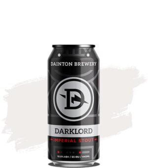 Dainton Dark Lord Imperial Stout