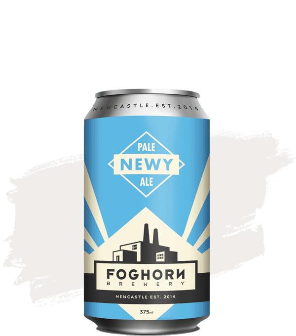 Foghorn Newy Pale