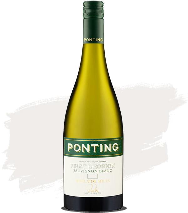 Ponting First Session Sauvignon Blanc 2020