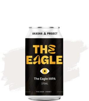 Akasha The Eagle Quadruple IPA