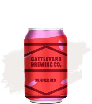 Cattleyard Summer Red Ale