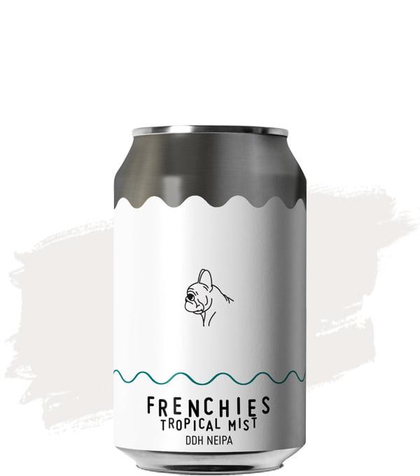 Frenchies Tropical Mist NEIPA