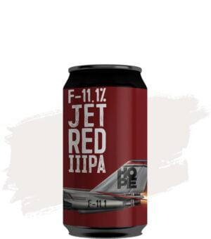 Hope F111 Jet Red IPA