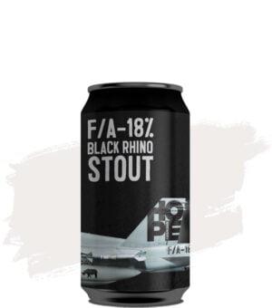 Hope F18 Black Rhino Stout