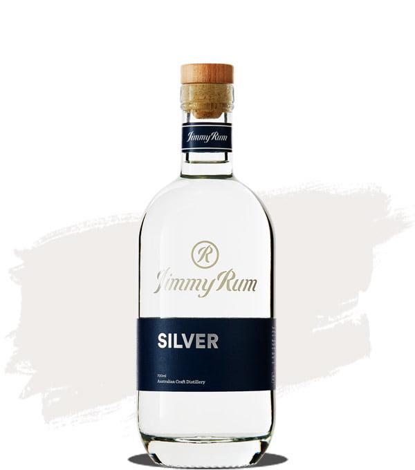 Jimmy Rum Silver