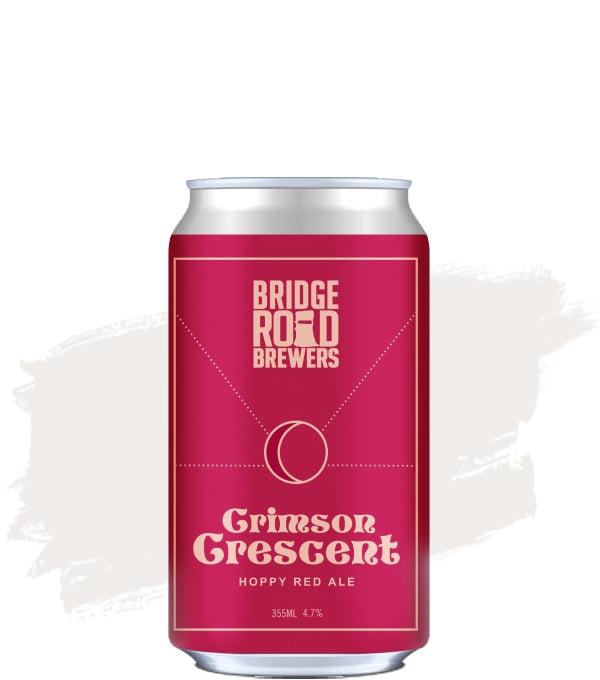 Bridge Road Crimson Crescent Red Ale