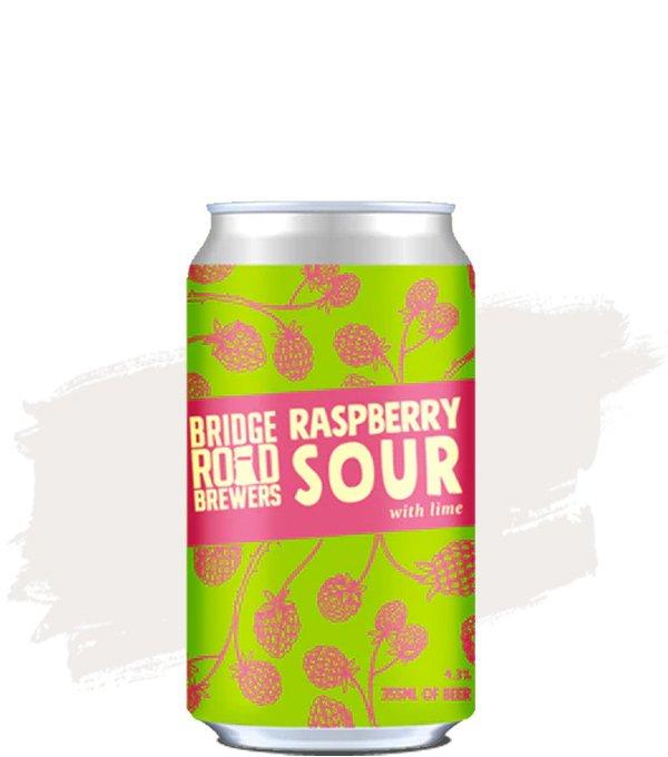 Bridge Road Raspberry Lime Sour