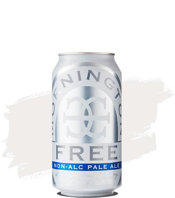 Mornington Free Non-Alc Pale Ale
