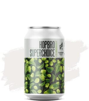 Revel Black Hops/CV/Revel Co lab Hopbro Superchoice IPA