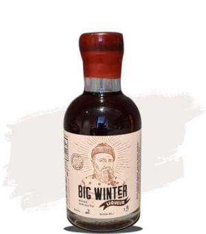 Glen Gowrie Big Winter Liqueur