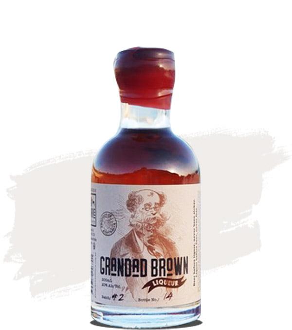 Glen Gowrie Grandad Brown Liqueur