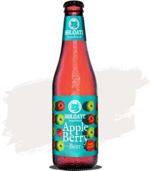 Holgate Apple Berry Beer
