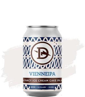 Dainton VIENNEIPA Fancy Ice Cream Cake IPA