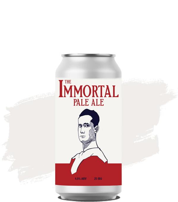 Glebe Brewing Co The Immortal Pale Ale