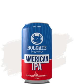 Holgate American IPA