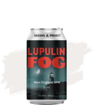Akasha Lupulin Fog NEIIPA