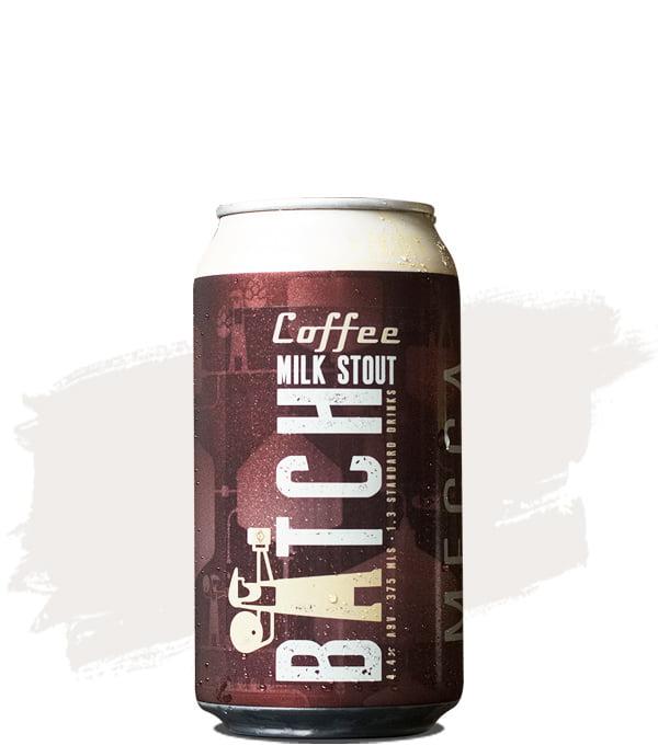 Batch Coffee Milk Stout