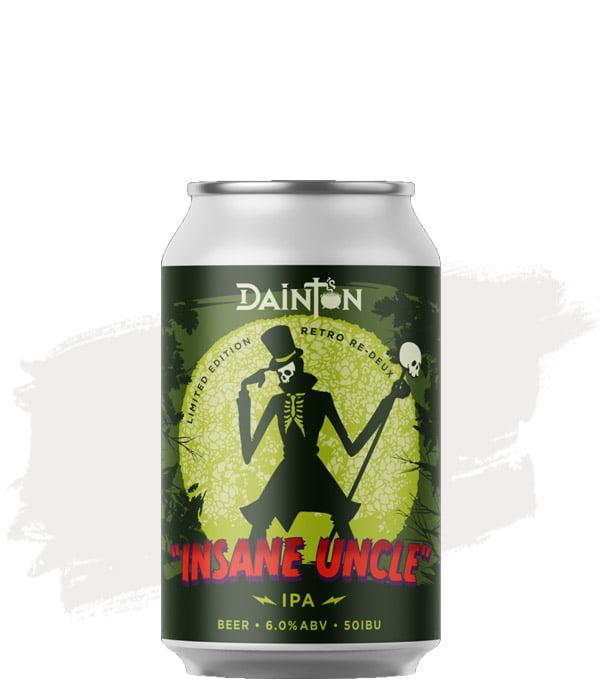Dainton Insane Uncle IPA