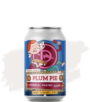 Dainton Plum Pie Imperial Pastry Sour