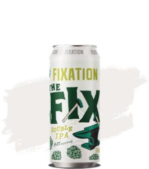 Fixation The Fix Double IPA